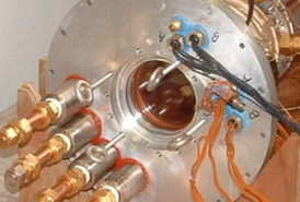 The science and technology of hyperpolarized helium-3 has opened and sustained entirely new fields of study, including pulmonary functional imaging, physics of nucleon structure, and coherent polarized neutron scattering.